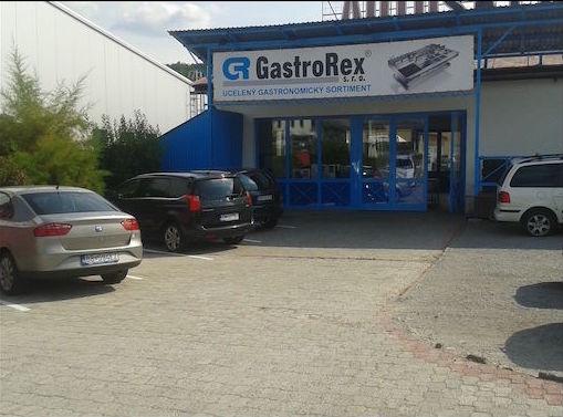 GastroRex s.r.o., pobočka Banská Bystrica