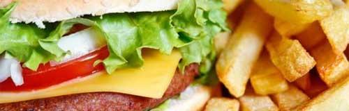 Gastronomické technologie pro bufety a fastfoodyy