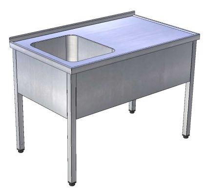 Umývacie stoly