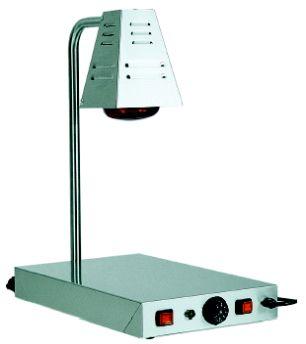 Infra lampy