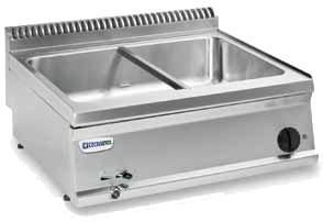 Vodné kúpele TECNO 700