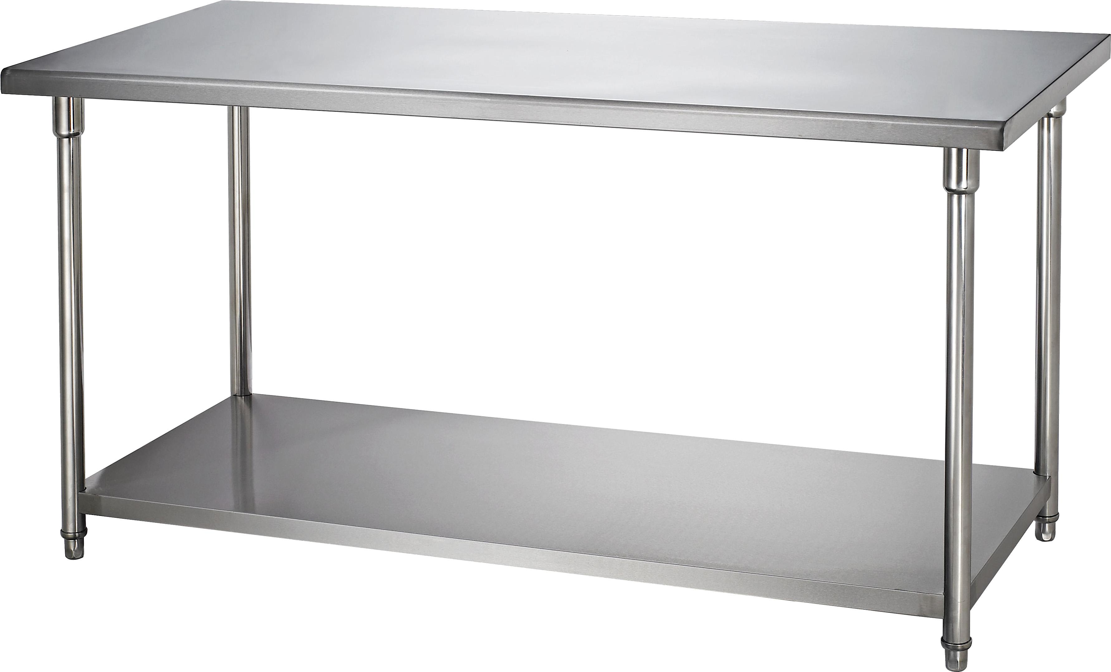 Montované pracovné stoly