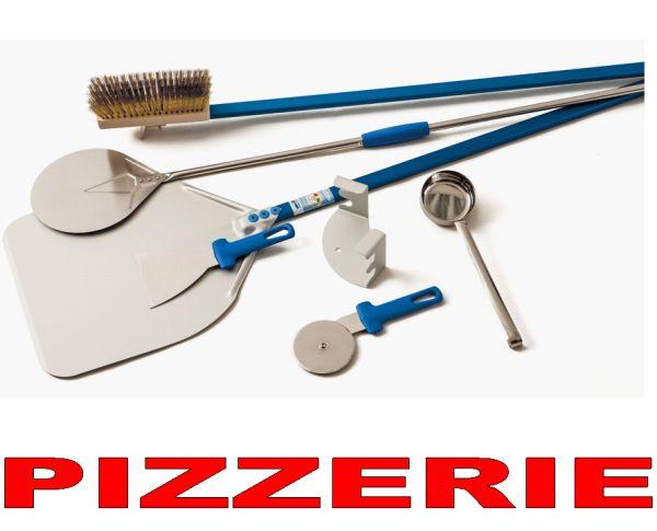 Doplnky pre pizzérie