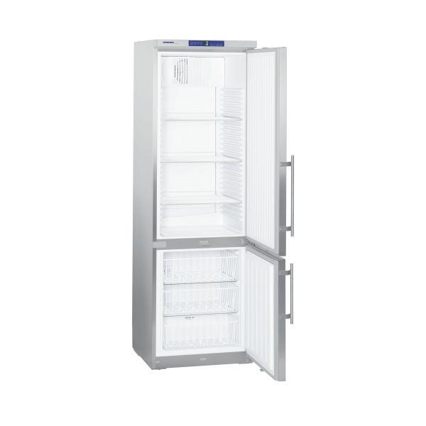 Chladničky kombinované