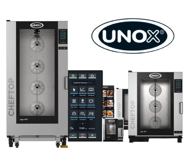 Konvektomaty UNOX