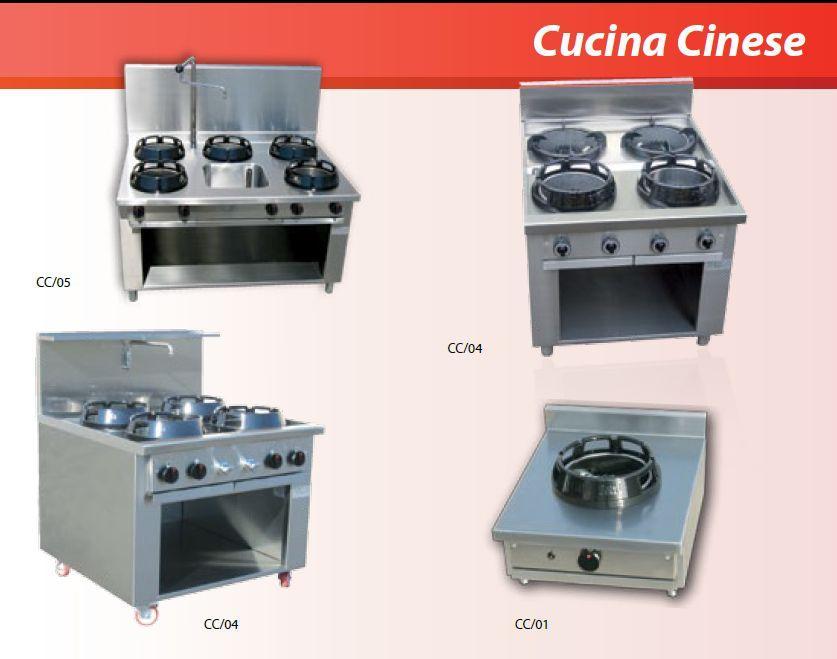 Činská a Asijská kuchyně
