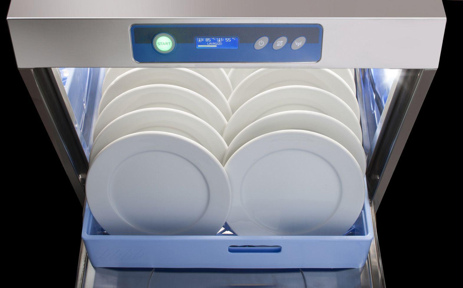 Umývačky riadu, leštičky na príbory