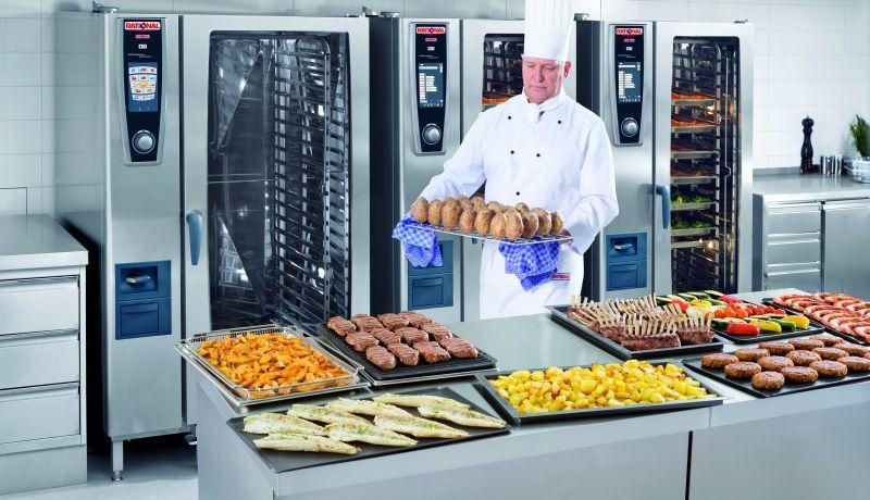 Konvetomaty v modernej kuchyni