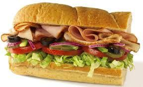 Fastfood, rýchle občersvenie