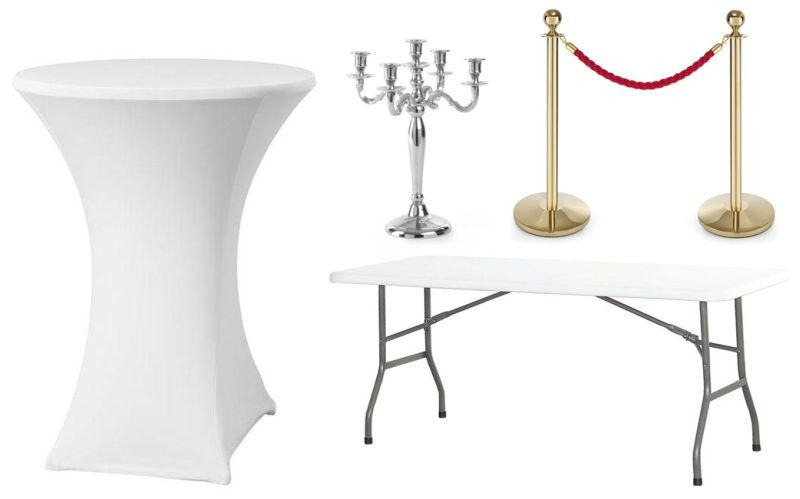 Kateringový nábytek
