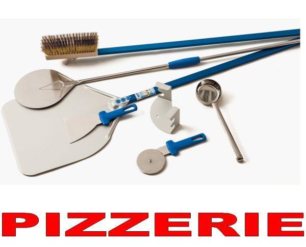 Doplňky pro pizzerie