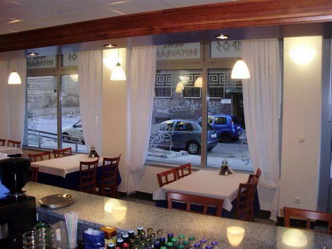 Grécka Reštaurácia OLYMPOS, Bratislava - 2