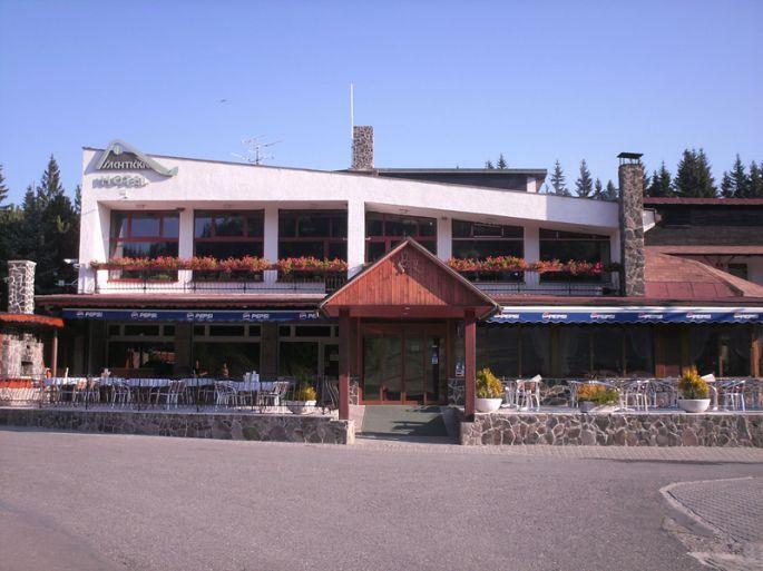 HOTEL ŠACHTIČKY, B.Bystrica