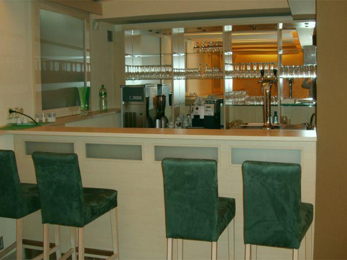 Reštaurácia GULLFOSS