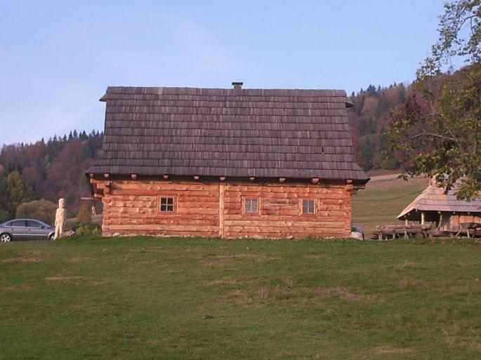 SALAŠ, Zbojská